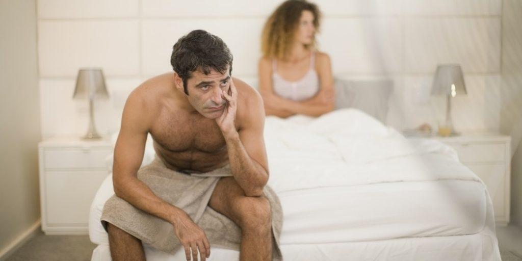 How Long Should Sex Last?