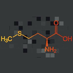 L-Methionine 100MG